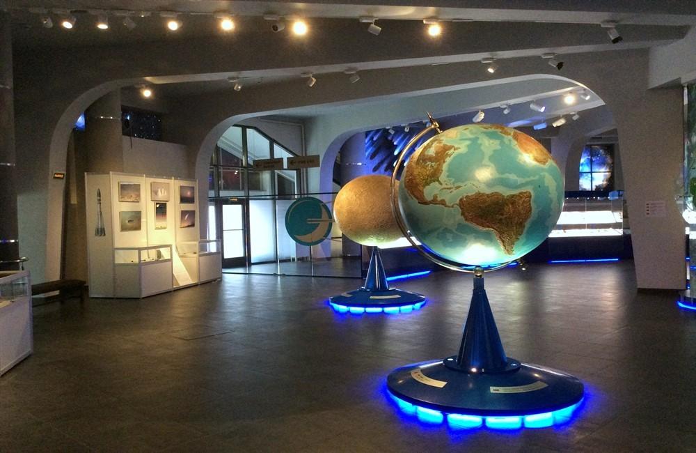Планетарий в новосибирске картинки
